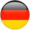 botón alemán