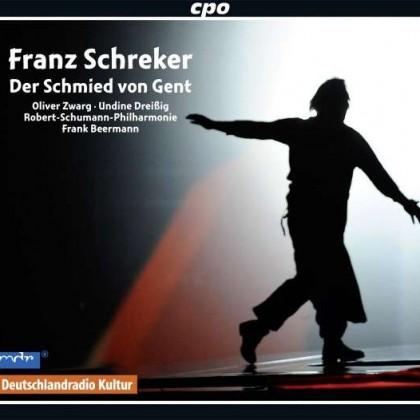 Der Schmied von Gent Franz Schreker
