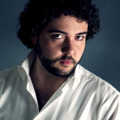 José Miguel Pérez Sierra 2