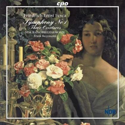 Symphony Nr1 Friedrich Ernst Fesca