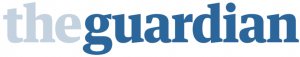 Teh Guardian logo