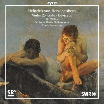 Violin Concert A-Dur WoO 4 Heinrich von Herzogenberg