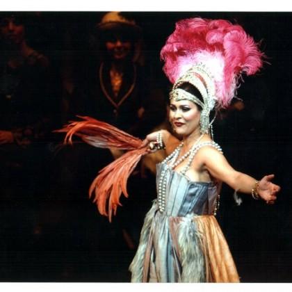 El duo de la Africana. Teatro Real