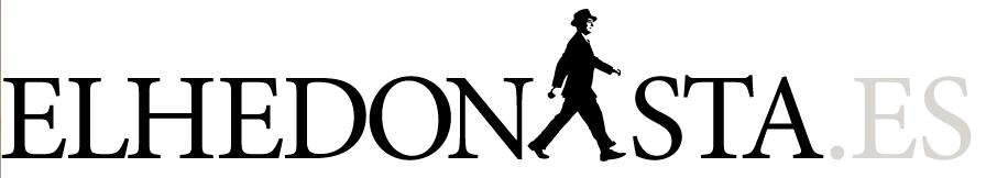 Logo hedonista