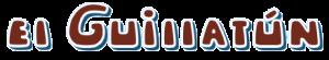 logo El Guillatún
