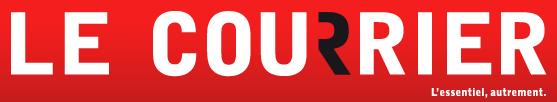 Logo le Courrier